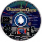 Quantum Gate CD-ROM for Windows - NEW in SLEEVE