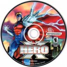 HERO X CD-ROM for Windows 98/2000/ME/XP - NEW in SLV
