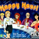 Happy Hour! PC-CD for Windows Vista/XP - NEW in SLEEVE