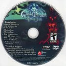 Ghost Pirates of Vooju Island PC DVD-ROM for Windows 7/Vista/XP - NEW in SLEEVE