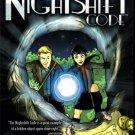 The Nightshift Code CD-ROM for Windows & Macintosh - NEW in BOX