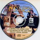 Star Wars Trilogy Making Magic PC CD-ROM - NEW in SLEEVE