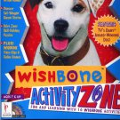 Wishbone Activity Zone (Ages 7+) CD-ROM for Win/Mac - NEW in SLEEVE