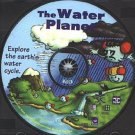 The Water Planet (Ages 5-9) CD-ROM for Win/Mac - NEW in SLV