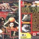The Jungle Book: Legend of Mowgli CD-ROM for Win/Mac - NEW in SLEEVE