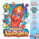 Smart Steps: Kindergarten (Ages 4-6) CD-ROM for Win/Mac - NEW in SLV