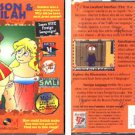 Samson & Delilah BibleROM (Ages 4+) CD-ROM for Win/Mac - NEW in SLEEVE