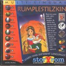 Rumplestilzkin (Ages 4+) 9 Languages PC-CD for Win/Mac - NEW in SLEEVE