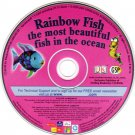 Rainbow Fish: The Most Beautiful Fish (Ages 3-7) CD-ROM for Win/Mac - NEW in SLV