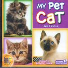 My Pet Cat (Ages 6+) CD-ROM for Win/Mac - NEW in SLEEVE