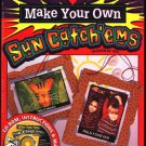 Make Your Own Sun Catch'ems CD-ROM for Win/Mac - NEW in SLEEVE