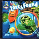 Lost & Found Volume 1 (Ages 4-9) CD-ROM for Win/Mac - NEW in SLEEVE