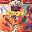 Disney's The Hunchback of Notre Dame Djali Bowling CD-ROM Win/Mac - NEW in SLV