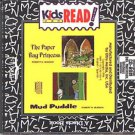 Discis: The Paper Bag Princess & Mud Puddle CD-ROM for Win/Mac - NEW in SLEEVE