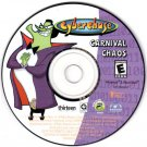 Cyberchase Carnival Chaos (Ages 8-11) CD-ROM for Win/Mac - NEW in SLV
