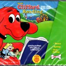 Clifford The Big Red Dog - Reading (Ages 4-6) CD-ROM for Win/Mac - NEW in SLEEVE