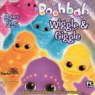 BoohBah Wiggle & Giggle (Ages 2-5) CD-ROM for Win/Mac - NEW SLV