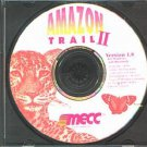 Amazon Trail II (Ages 9+) CD-ROM for Win/Mac - NEW in SLEEVE
