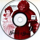 The Tale of Beauty and the Beast CD-ROM for Windows - NEW in SLV