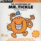 The Adventures of Mr. Tickle (Ages 4-8) PC-CD - NEW in SLV