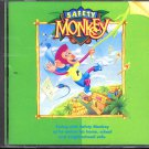Safety Monkey CD-ROM for Windows - NEW in SLEEVE