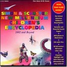 New Millennium Children's Encyclopedia (Ages 8-12) PC-CD for Win - NEW in SLV