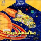 Magic SchoolBus: Solar System (Ages 6-10) CD-ROM for Windows - NEW in SLV