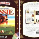Lassie Interactive MovieBook (Ages3+) CD-ROM for Windows - NEW in SLEEVE