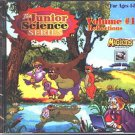 Junior Science: Reflections (Ages 4-8) PC CD-ROM for Windows - NEW in SLEEVE