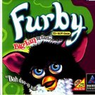 Furby: Big Fun in Furbyland (Ages 4-7) PC-CD for Windows - NEW in SLEEVE