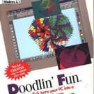 Doodlin' Fun (All Ages) CD-ROM for Windows - NEW in SLEEVE