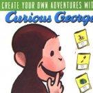 Curious George: Create Your Own Adventure (Ages 3-6) PC CD - NEW in SLEEVE