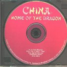 CHINA: Home of the Dragon (Ages 5+) CD-ROM Windows 95/98/ME - NEW in SLV