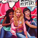 Barbie Diaries: High School Mystery CD-ROM for Win - NEW in SLV