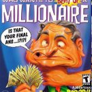 Who Wants to Beat Up a Millionaire? PC-CD for Windows 95/98/Me/XP - NEW in SLV