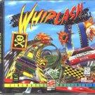 Whiplash CD-ROM for DOS/Windows95 - NEW in SLEEVE