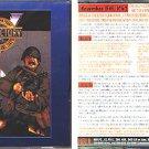 V for Victory: Russian Front - Velikiye Luki-1942 PC CD-ROM for DOS - NEW in JC