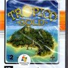 Tropico GOLD PC-DVD for Windows 98/XP/Vista - NEW in SLV