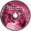 Test Drive Off-Road 3 CD-ROM for Windows - New in SLEEVE
