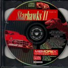 Starhawks II (3 Games) (2CDs) for PC - NEW in SLEEVE