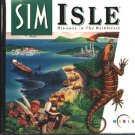 SimIsle: Missions in the Rainforest PC CD-ROM - NEW in SLV