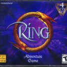Ring: The Epic Comes to Life (4 CDs) for Windows 95/98/Me - NEW in SLEEVE