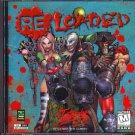 RELOADED CD-ROM for Win 95/98/DOS - NEW in SLV