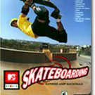 MTV Sports Skateboarding CD-ROM for W95/98 - NEW in SLEEVE