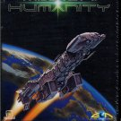 MISSION: HUMANITY CD-ROM for Windows - NEW in SLEEVE