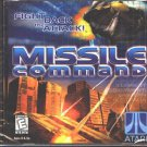 Missile Command (Atari/Hasbro) PC-CD for Windows - NEW in SLEEVE