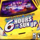 Midnight Outlaw: 6 Hours to Sun Up PC-CD - NEW in SLEEVE