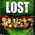 LOST: Via Domus (The Video Game) PC-DVD - NEW in SLV
