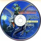 Lords of Midnight CD-ROM for DOS - NEW in SLEEVE