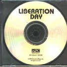 Liberation Day CD-ROM for Windows 95/98 - NEW in SLV
